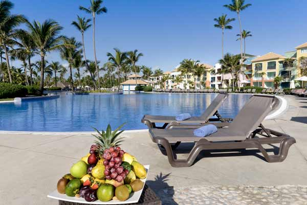 All Inclusive - Ocean Blue & Sand Golf & Beach Resort - All Inclusive Punta Cana
