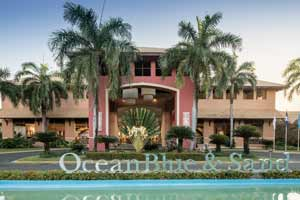Ocean Blue & Sand Golf & Beach Resort