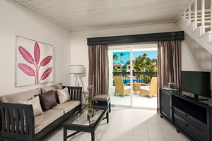 Honeymoon Suite - Ocean Blue & Sand Golf & Beach Resort - All Inclusive Punta Cana