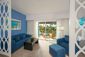 Privilege Junior Suite - Ocean Blue & Sand Golf & Beach Resort - All Inclusive Punta Cana
